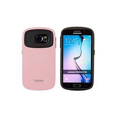 iFace Revolution Phone Case for Galaxy S6 - Baby Pink