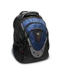 Swiss Gear IBEX Backpack - Fits Laptops with Screen Sizes Up to 17-inch