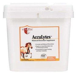 Vita Flex Accu Lytes Balanced Electolyte Supplement Powder - 5-Pound