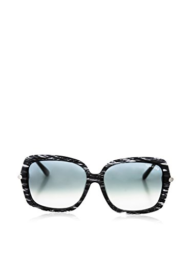 5fd47db4a5ff8 Tom Ford Square Paloma Sunglasses - Black Blue (TF323) - Check Back ...