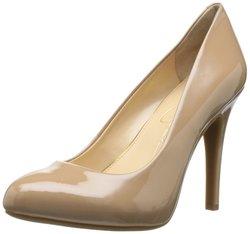 Jessica Simpson Women's Malia Pumps - Beige - Size: 10
