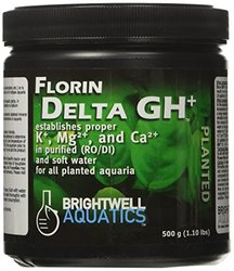 Brightwell Aquatics Florin Delta GH Plus K Plus - 500 g