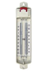 Taylor Permacolor-Filled Thermometer w/ Magnet Reset (5458)