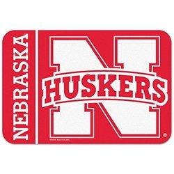 NCAA Nebraska Cornhuskers Floor Mat - 20 x 30-Inch