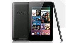 "ASUS Google Nexus 7 7"" Tablet 8GB Android 4.1 (90OK0MW1100190U)"