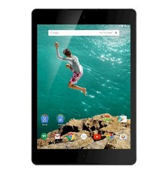 HTC 32GB Google Nexus 9 Tablet Wi-Fi - Indigo Black