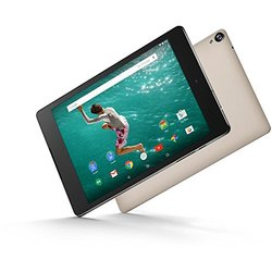 HTC Google Nexus 9 WIFI Tablet - 8.9-Inch - 32GB - Sand