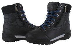 Pajar Women's Baretta Boot - Black - Size: 5-5.5M