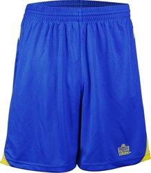 Admiral Elite Shorts - Royal/Gold - Size: Medium