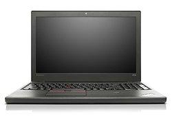 """Lenovo 15.6"""" Notebook i7 2.6GHz 8GB 500GB Windows 8.1 (20E10007US)"""