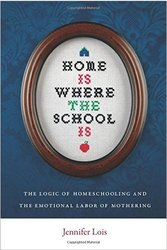Home It Home Is Where the School Is Paperback Jennifer Lois - 2012