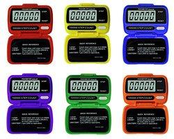 Ultrak SEIKO W073 10 Lap Memory Timer (Set of 2)