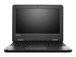 Lenovo 20D9001BUS THINKPAD 11E,GRAPHITE BLACK,11.6 INCH HD LED,INTEL BAY TRAIL QC CELERON N2940,4G