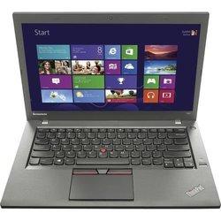"Lenovo ThinkPad 14"" Laptop i5 2.3GHz 4GB 500GB Windows 7 Pro (20BU0006US)"