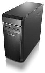 Lenovo H50 Desktop Computer 3.2GHz 8GB 1TB Windows 8.1 (90B7000HUS)