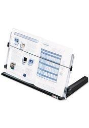 3M In-Line Adjustable Desktop Document Holder