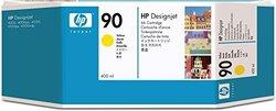 HP C5065A 90 Ink Cartridge yellow