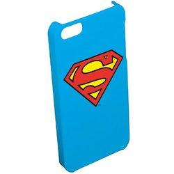 Fruwt Superman Logo Case for iPhone 5 - Blue
