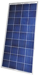 Sunforce 150W Crystalline Solar Panel (37150)