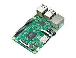Raspberry Pi MCM 3 Model B 1GB Project Board