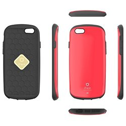 iFace Sensation Case for Apple iPhone 6 - Red