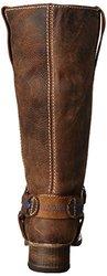 Bed Stu Women's Opal Boots - Tan Greenland - 7 B(M) US