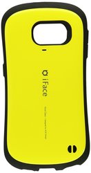 Iface First Class Case for Galaxy S6 - Yellow