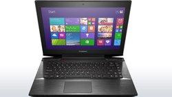 "Lenovo Y40 14"" Laptop i7 2GHz 8GB 500GB Windows 8.1 (80FA001DCF)"