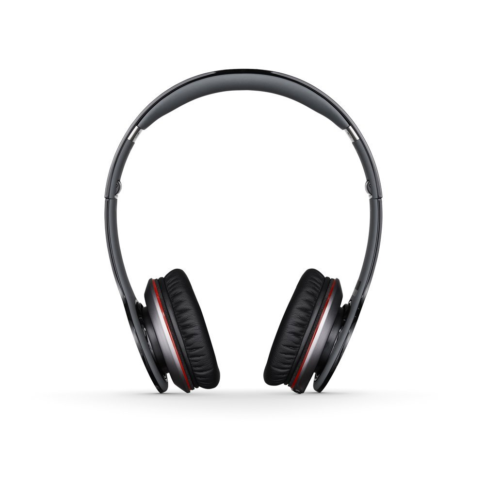 Beats Solo Hd On Ear Headphones With Mic Black Btsonsolohdbk Headset Musik Bluetooth Stereo S450