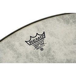 Remo FiberSkyn 3 EE Heavy Bass Drum Head - 34""