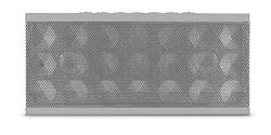 Ematic Portable Wireless Bluetooth Speaker/Speakerphone - Grey (ESB104)