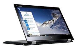 """Lenovo Yoga 500 14"""" Laptop i5 2.30GHz 8GB 128GB Windows 10 (80QD004NUS)"""