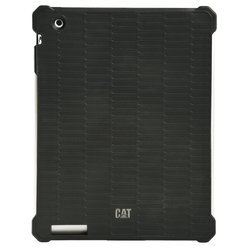 Caterpillar Active Urban Case for Apple iPad - Black (CUCA-BLSI-IP4-0FW)