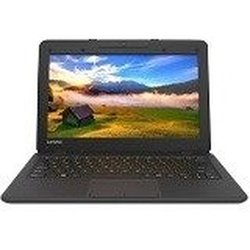 "Lenovo N22 11.6"" Chromebook 1.6GHz 2GB 16GB Chrome OS (80SF0000US)"
