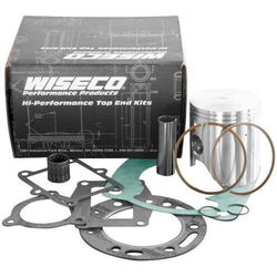 Wiseco Top End Kit 50MM 11:1 Raptor Grizzly Badger 80