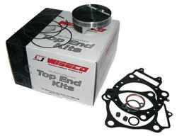Wiseco 84.00 mm 11.5:1 Compression ATV Piston Kit with Top-End Gasket Kit