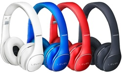 Samsung Level On Wireless Headset - White (EO-PN900BWEST1)