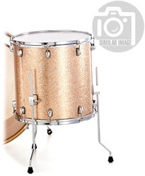 "Gretsch Drums Catalina Club - 14x14"" Floor Tom - Copper Sparkle"