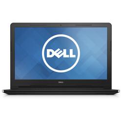 "Dell Inspiron 15.6"" Laptop i3 1.7GHz 4GB 500GB Windows 10 (i3552-8044BLK)"