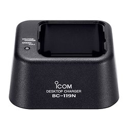 ICom M88 Rapid Charger