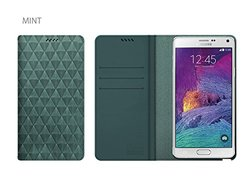 ARAREE Diamond Cube for Galaxy Note 4 - Mint