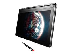 "Lenovo ThinkPad Yoga S1 12.5"" Laptop i5 2.3Ghz 8GB 500GB Wi8.1(20DL0032US)"