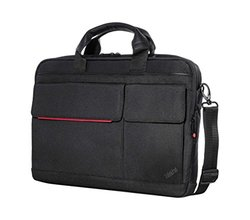 Lenovo 4X40E77325 PROFESSIONAL Carrying Case (Briefcase) for 15.6 Notebook