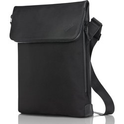 """Lenovo Group Limited - Lenovo Ultra Carrying Case (Messenger) For 14.1"""" Notebook - Denier Nylon """"Product Category: Accessories/Carrying Cases"""""""