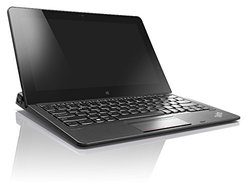 "Lenovo ThinkPad Helix 20CG 11.6"" Ultrabook 1.2GHz 8GB 256GB (20CG006LUS)"
