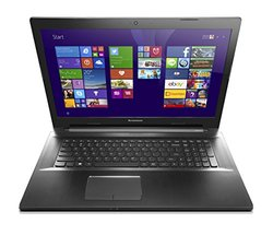 "Lenovo Z70-80 80FG0038US 17.3"" LED Notebook - Intel Core i7 (5th Gen)"