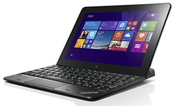 Lenovo ThinkPad 10 Ultrabook Keyboard (4X30E68103)