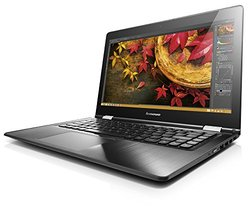 Lenovo Flex3 14 - 80R30009U Laptop Computer S - Black - 6th Generation Intel Core i7-6500U (2.50GHz 1866MHz 4MB)