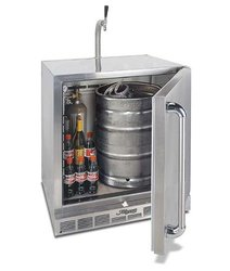 Alfresco Grills AKK Keg Tapping Kit Refrigeration Accessory