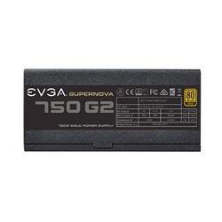 EVGA SuperNOVA 750W PC Power Supply - Gold